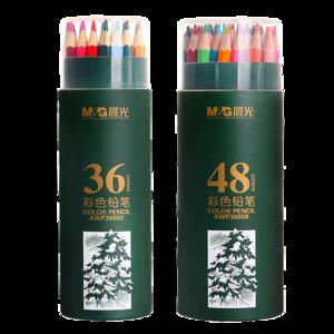 【晨光】水溶性彩色铅笔