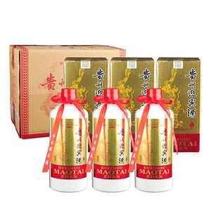 将军井 贵州52度浓香白酒450ml*6