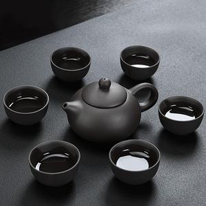 【辉跃】功夫茶具一壶六杯共7件套