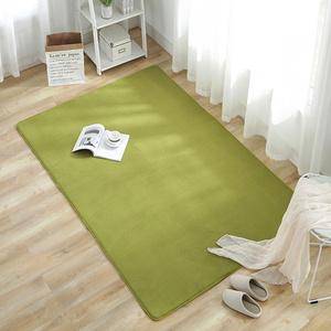 兴宇珊瑚绒地毯40x120cm