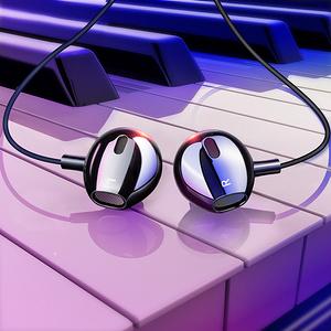 【HiFi音質】金屬入耳式4核重低音耳機