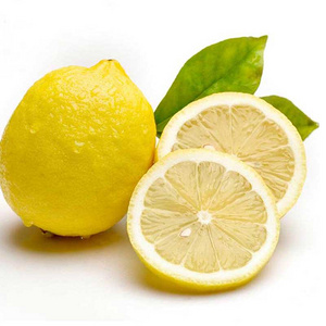 【润宁】四川安岳黄柠檬2斤