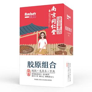 【送手册】桃胶雪燕皂角米150g