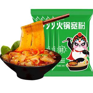 川寶的廚房火鍋寬粉250gx5袋