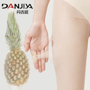 7双【丹吉娅】网红菠萝任意剪丝袜