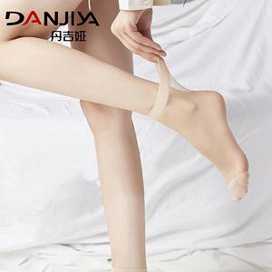 新券~丹吉婭【夏季短款水晶絲襪】20雙