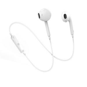 【運動必備】S6藍牙運動耳機