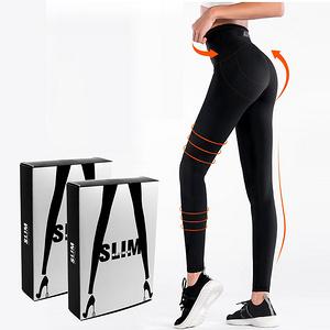 超火澳洲光速瘦腿小狗裤瑜伽裤