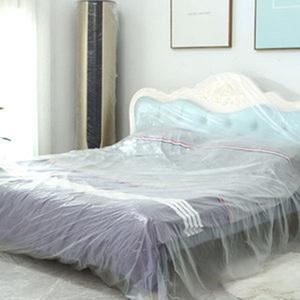 家用防尘盖布家具防尘布(加厚)