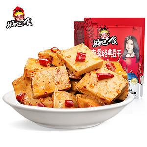 麻辣豆腐干40包