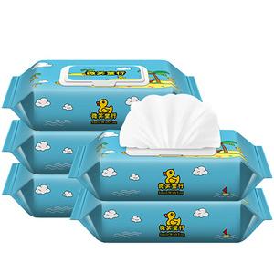 超值5大包!大牌母婴天然湿纸巾