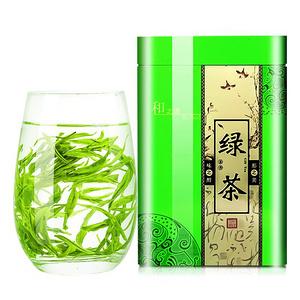 2019新茶高山云雾毛尖浓香型绿茶
