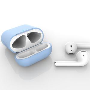 【朗朵】苹果无线蓝牙耳机硅胶?;ぬ? />  <span class=