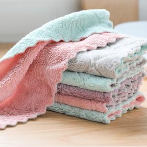 爾騰-家用洗碗布不沾油抹布3條裝