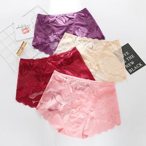 【Hennociko】史上最轻的内裤3条