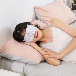 【拍三件發30片】蒸汽熱敷眼罩