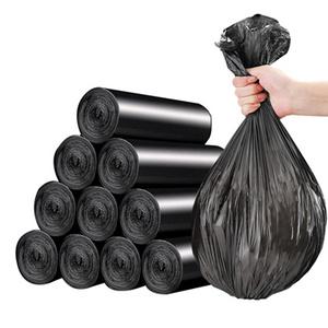 黑色物业垃圾袋酒店环卫宾馆