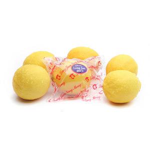 【6斤】35个独立包装四川安岳黄柠檬