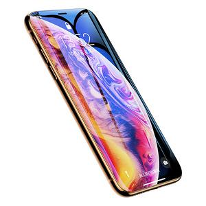 1.1元秒杀!苹果全系列高清钢化膜