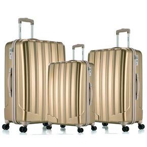 Rockland 洛克兰 旅行拉杆箱 3件套 20寸+24寸+28寸 599元包邮(下单5折)