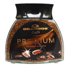 格兰特柏瑞姆 黑咖啡(速溶)100g 折15元