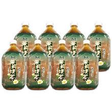 康师傅 茉莉清茶饮料1L*8瓶 整箱 24.9元