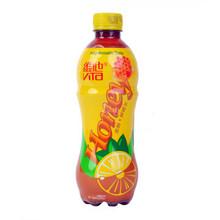 限华东#  ViTa 维他 蜂蜜柠檬茶饮料 500ml*2瓶 7.4元(买1送1)