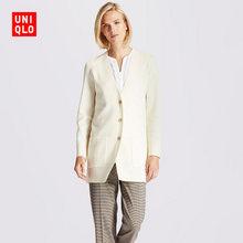 UNIQLO 优衣库 女式针织外套 99元
