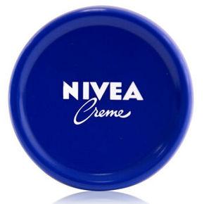 NIVEA 妮维雅 经典蓝罐润肤霜 100ml 20元(可199-100)