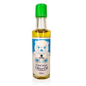 NUMA 努玛 特级初榨橄榄油 25ml 1元