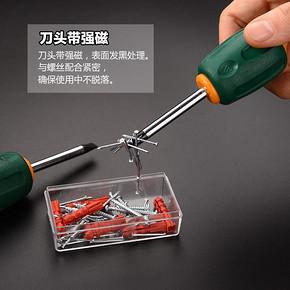 绿林 武大郎螺丝刀 5.9元包邮