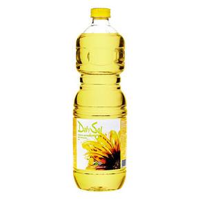 黛尼 一级葵花籽油 1L 9.9元