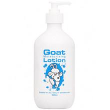 Goat Soap 山羊奶 滋润保湿身体乳 原味 500ml 折39.9元(199-100)