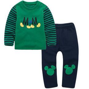 迪士尼宝宝 儿童保暖内衣套装 69元(99-30)