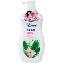Johnson 强生美肌 芦荟舒爽沐浴露 720g 19.9元