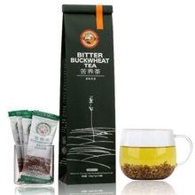 中国香港品牌 虎标 全胚芽全颗粒苦荞茶 140g 折9元(18,买2免1)