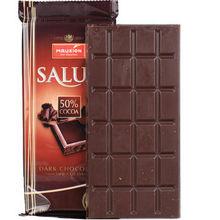 Mauxion 美可馨 黑巧克力排块 100g 折4.9元(双重优惠)