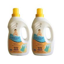 bmxauz 蓓氏 婴儿洗衣液 2000ml*2瓶 29.9元(2件包邮)