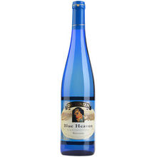 德国进口红酒 德森森兰贵人白葡萄酒 750ml 19.9元