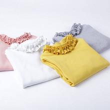 简辰诗 女童加绒加厚高领打底衫 29元包邮(59-30券)
