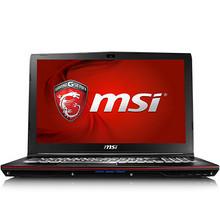 微星 GP62 6QF-1462CN 15.6英寸游戏笔记本电脑 5599元