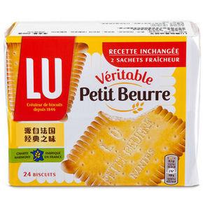 法国进口 LU露怡  黄油饼干 200g 折10元(10.9,5件5折)