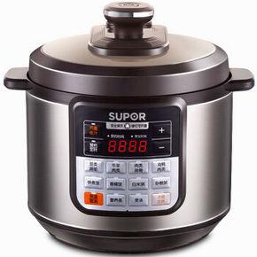 苏泊尔(SUPOR)电压力锅高压锅 254元