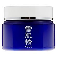 雪肌精 卸妆清洁霜 140g 110.8(199-100+11.8)