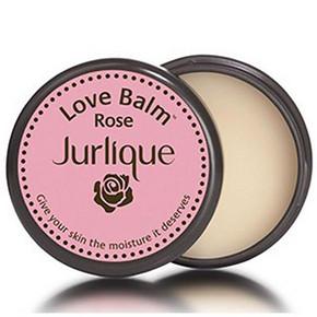 Jurlique 茱莉蔻 挚爱玫瑰 保湿护唇膏 15ml*2个 98元包邮