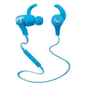 Monster 魔声 iSport wireless 入耳式蓝牙运动耳机 299元包邮