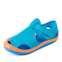 咔路比 儿童包头运动凉鞋 39.9元包邮(59.9-20券)