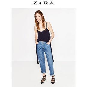 ZARA  女士吊带上衣 59元包邮