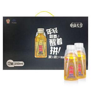 东鹏特饮 维生素功能饮料 250ML*12瓶 29.9元