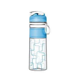 乐柏美 Tritan印花水瓶600ml  29元